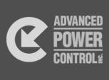 Advanced power Control Inc.
