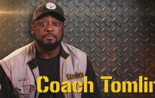 Steelers – Faith Driven