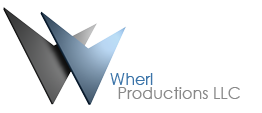 Wherl Productions Logo